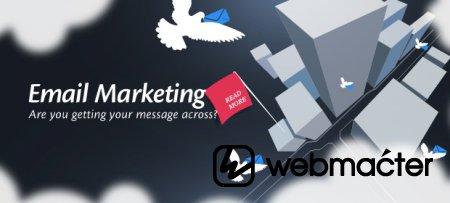 Email-маркетинг - шаблоны Email рассылок